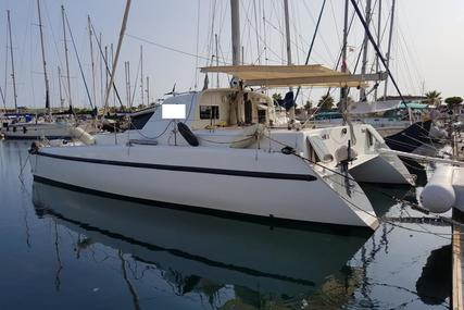 Nimble 11.40 for sale in Spain for €89,000 (£79,175)