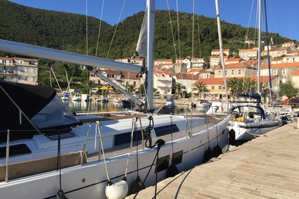 HANSE YACHT Hanse 505 for sale in Greece for €250,000 (£223,027)