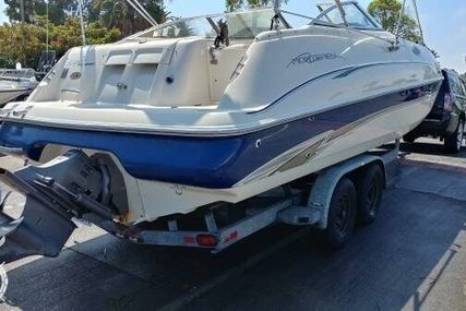 Monterey Explorer 240 Sport for sale in United States of America for $23,500 (£16,850)