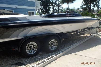 Dana 22' Classic Cruiser for sale in United States of America for $16,500 (£11,831)