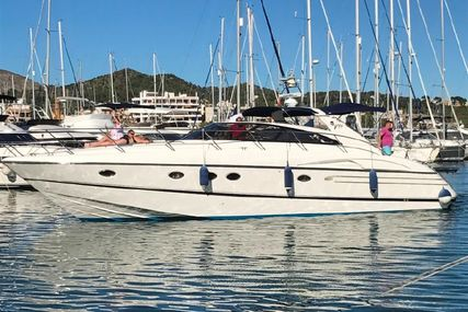 Princess V50 for sale in Spain for £179,000