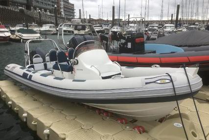 Ribeye A600 for sale in Jersey for £21,000