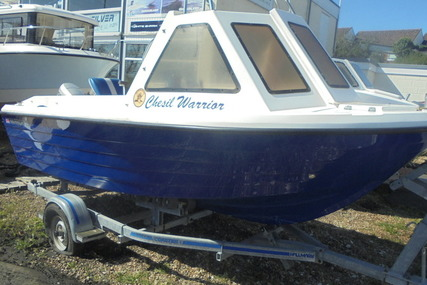 Warrior 150 *** SALE PENDING *** for sale in United Kingdom for £5,999