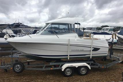 Beneteau Antares 5.80 for sale in United Kingdom for 19.950 £