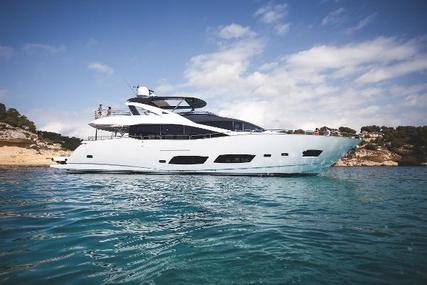 SUNSEEKER 28 Metre Yacht for sale in Spain for £3,350,000