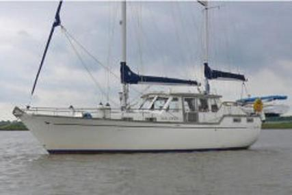 Nauticat 361 Siltala Ketch. for sale in United Kingdom for £54,444