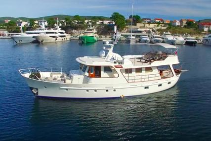 DE VRIES Feadship Design for sale in Croatia for €1,250,000 (£1,094,878)