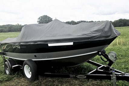 Lund 1700 Fisherman for sale in United States of America for $15,500 (£11,243)