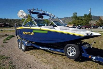 Mastercraft 22 X-Star for sale in United States of America for $41,950 (£33,323)