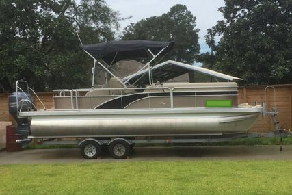 Bennington 24 SSLX for sale in United States of America for $43,500 (£31,139)