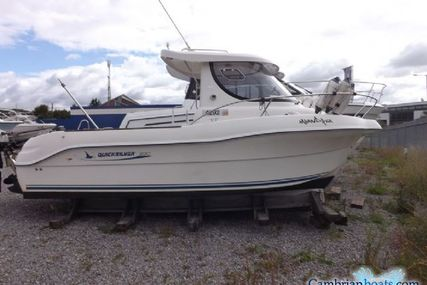 Quicksilver 630 Pilothouse for sale in United Kingdom for £17,500
