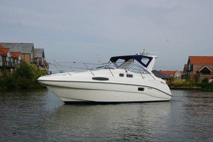 Sealine S28 Sports Cruiser for sale in United Kingdom for £44,950