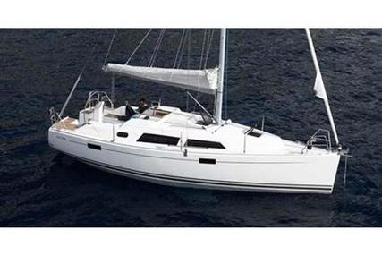Hanse 350 for sale in Slovenia for €75,000 (£66,120)
