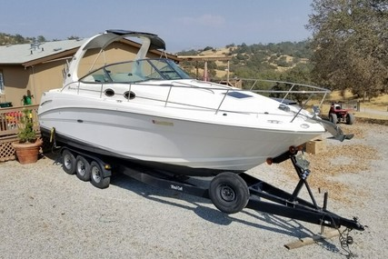 Sea Ray 300 Sundancer for sale in United States of America for $55,000 (£41,126)
