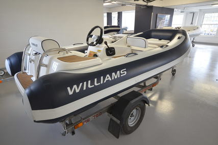 Williams TurboJet 325 for sale in United Kingdom for £16,950
