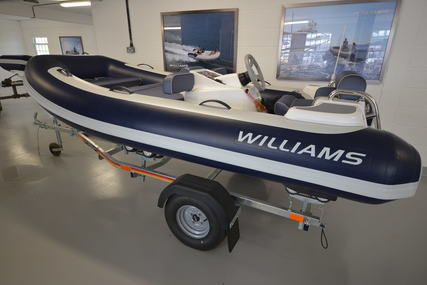 Williams TurboJet 325 for sale in United Kingdom for £17,950