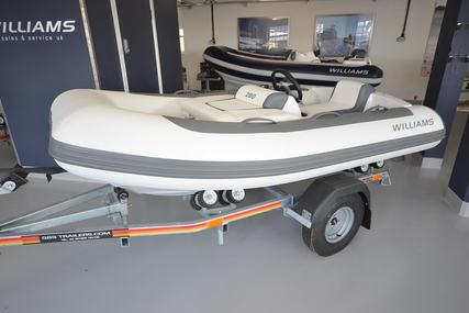 Williams MINIJET 280 for sale in United Kingdom for £16,390