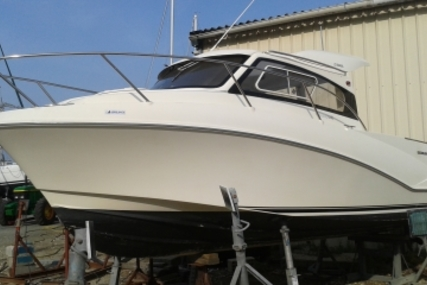 Quicksilver 640 Weekend for sale in France for €19,500 (£17,264)