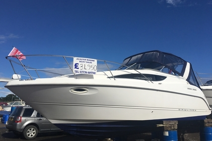 Bayliner 2855 Ciera DX/LX Sunbridge for sale in United Kingdom for £34,950