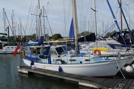 Robert Ives Barbary 32 Ketch for sale in United Kingdom for £16,000