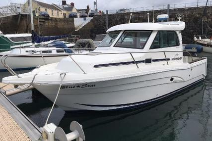 Starfisher 840 HT for sale in Guernsey and Alderney for £23,000