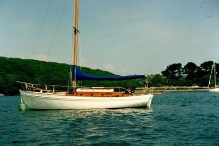 Traditional Laurent Giles Vertue sloop for sale in United Kingdom for £18,500
