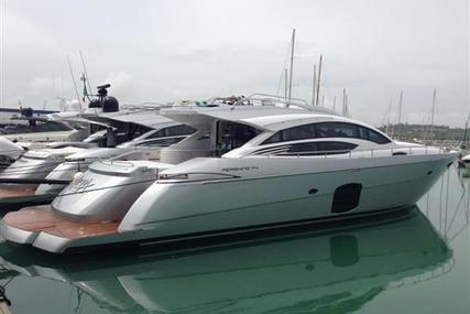 Pershing 74' for sale in Croatia for €2,595,000 (£2,316,737)
