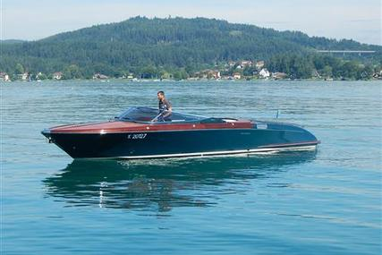 Riva 33' Aqua for sale in Austria for €230,000 (£205,185)