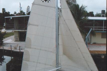 Wharram Pahi 26 for sale in United States of America for $20,000 (£15,067)