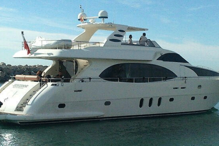 PRM/Northland 28m PRM/Northland Motor Yacht for sale in Netherlands for €1,700,000 (£1,491,987)