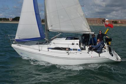 Hunter 27 OOD for sale in United Kingdom for £7,495