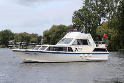 MOONRAKER 36 for sale in United Kingdom for £38,000
