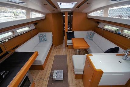 Jeanneau Sun Odyssey 44 DS for sale in United Kingdom for £215,000