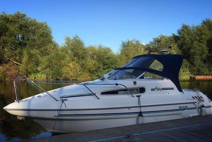 Sealine S24 for sale in United Kingdom for £16,995