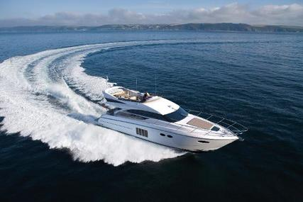 Princess 56 for sale in Spain for £870,000