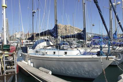 Westerly Conway 36 for sale in Spain for €35,000 (£30,718)