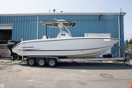 Hydra-Sports 3000 CC for sale in United States of America for $78,599 (£57,014)