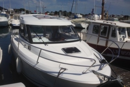 Jeanneau Merry Fisher 755 Marlin for sale in France for €39,500 (£34,410)