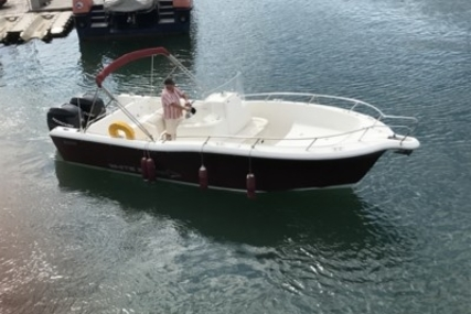 Kelt WHITE SHARK 265 for sale in France for €39,000 (£34,780)