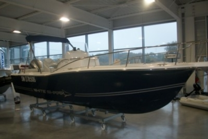Kelt WHITE SHARK 225 for sale in France for €33,000 (£29,463)