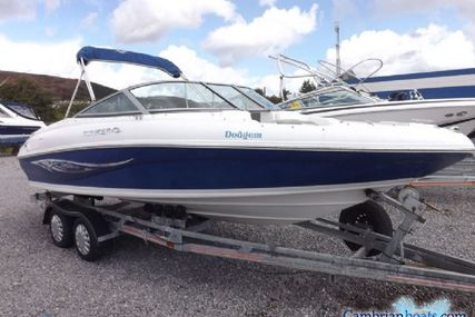 Rinker 192 Captiva Bowrider for sale in United Kingdom for £10,000
