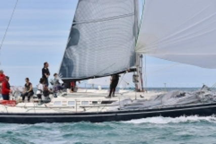 ACTUAL YACHTS ACTUAL 46 for sale in France for €155,000 (£138,914)