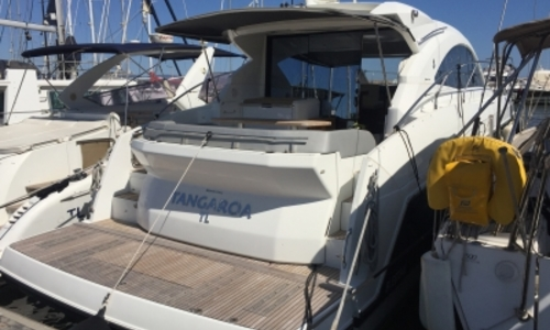 Image of Beneteau Gran Turismo 49 for sale in France for €390,000 (£348,137) HYERES, France