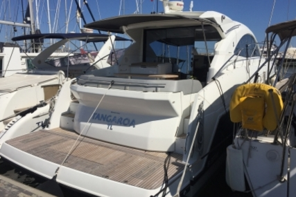 Beneteau Gran Turismo 49 for sale in France for €390,000 (£347,922)