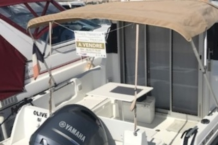 Jeanneau Merry Fisher 795 for sale in France for €58,000 (£51,175)