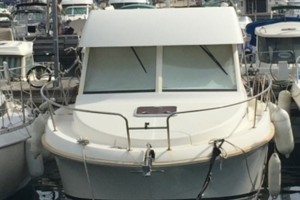 Jeanneau Merry Fisher 8 for sale in France for €49,000 (£43,748)