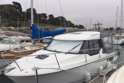 Jeanneau Merry Fisher 795 for sale in France for €57,500 (£51,337)