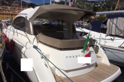 Prestige 390 S for sale in France for €180,000 (£157,744)