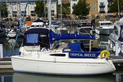 Jeanneau Sun Odyssey 24.2 for sale in United Kingdom for £12,995