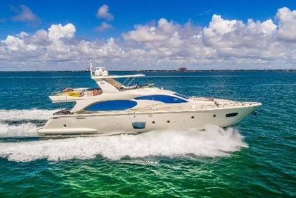 Azimut Yachts Flybridge for sale in United States of America for $2,195,000 (£1,669,392)